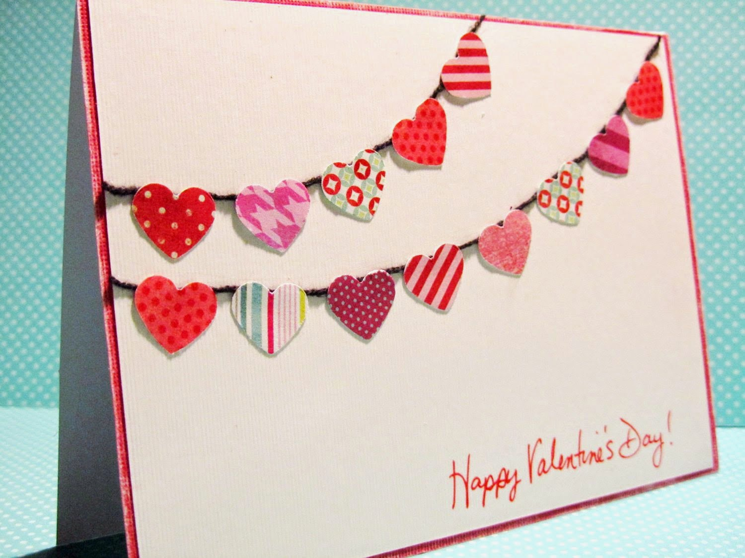 Love is in the Air The Renewal Notice – Valentines Cards Canada