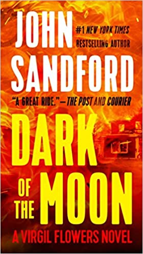 Dark of the Moon Cover